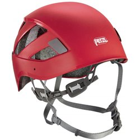 Каска PETZL 2020 Boreo Red