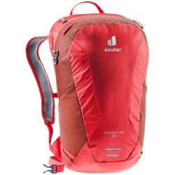 Рюкзак Deuter 2020-21 Speed Lite 16 Chili/Lava