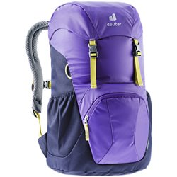 Рюкзак Deuter 2020-21 Junior Violet/Navy