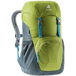 Рюкзак Deuter 2020-21 Junior Moss/Teal