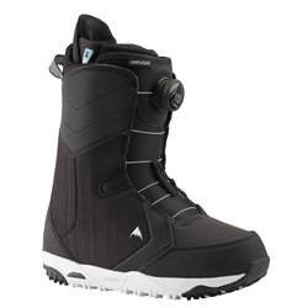 Ботинки для сноуборда BURTON 2020-21 Limelight Boa Black