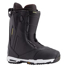 Ботинки для сноуборда BURTON 2020-21 Driver X Black