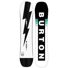Сноуборд BURTON Custom smalls 2020-21