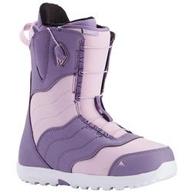 Ботинки для сноуборда BURTON 2020-21 Mint Purple/Lavender