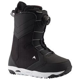 Ботинки для сноуборда BURTON 2020-21 Limelight Boa heat Black