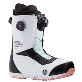 Ботинки для сноуборда BURTON 2020-21 Ruler Boa White/Black/Multi