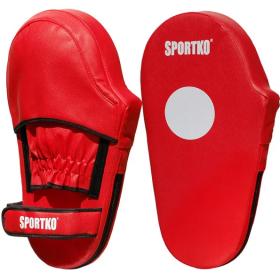 Ботинки для сноуборда BURTON 2020-21 Slx Black/Red