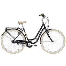 Велосипед Pegasus Piazza Tour 2020 Shiny Black