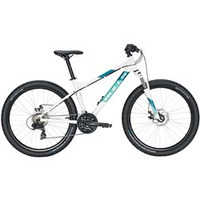 Велосипед Bulls Nandi 27,5 2020 Metallic Off White