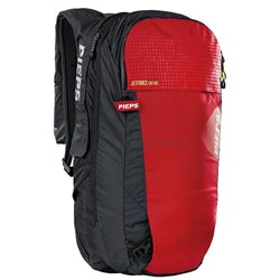 Противолавинный рюкзак PIEPS 2020-21 Jetforce BT 25 chili-red