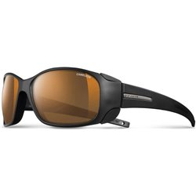 Очки солнцезащитные Julbo 2020-21 Monterosa Matt Black/Black
