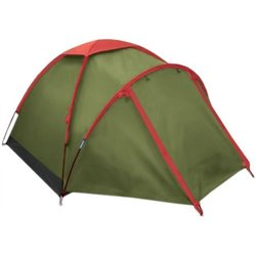 Палатка Tramp 2020 Lite Fly 3 зеленый