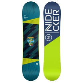 Сноуборд NIDECKER Micron Magic 2020-21