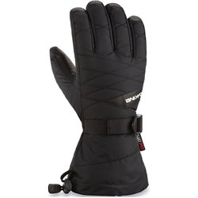 Перчатки горные Dakine 2020-21 Tahoe Black