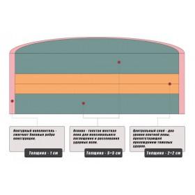Сноуборд крепления FLOW 2020-21 Nx2 Hybrid Orange