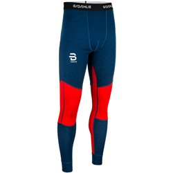 Кальсоны Bjorn Daehlie 2020-21 Performance-Tech Pant High Risk Red