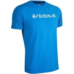 Футболка беговая Bjorn Daehlie 2020 T-Shirt Focus Blue