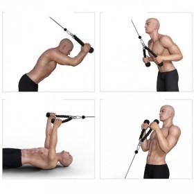 Упаковочный мешок Deuter 2020-21 Pack Sack 10 Petrol