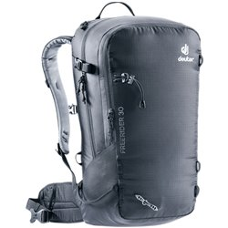Рюкзак Deuter 2020-21 Freerider 30 Black