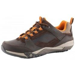 Полуботинки Merrell HELIXER SCAPE Men's Low Shoes