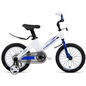 Велосипед Forward Cosmo 12 2020 белый