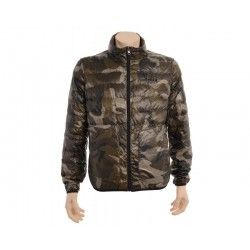 Куртка мужская LIGHT DOWN JACKET RE