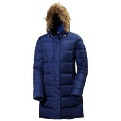 Куртка Helly Hansen W ADEN DOWN PARKA