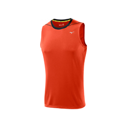 Мужская майка Mizuno Drylite Core Sleeveless