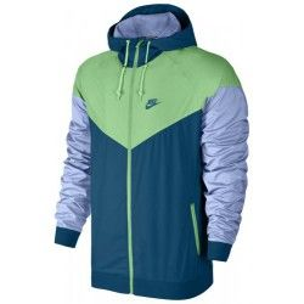 Ветровка Nike M NSW WR JKT
