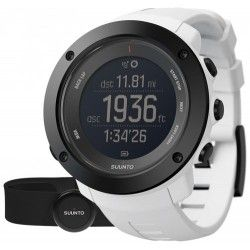 Часы Suunto AMBIT3 VERTICAL WHITE HR