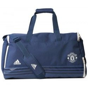 Сумка спортивная Adidas MUFC TB M