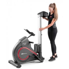 Ботинки с/б Burton BU SUPREME'14 black/burgundy