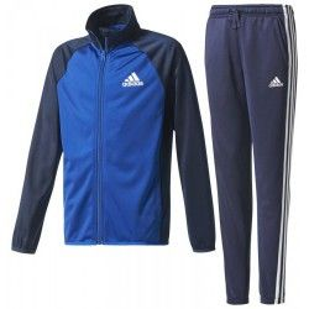 Костюм спортивный Adidas YB TS ENTRY CH