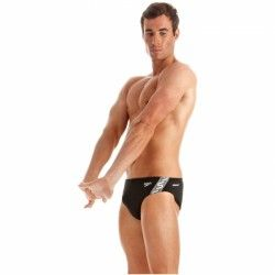 SPEEDO MONOGRAM 7CM BRIEF плавки муж.