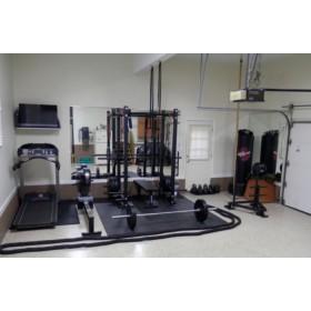 Перчатки для тренинга HARBINGER Pro Series Flexclosure W/D