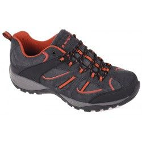 Ботинки Hi-Tec SARAPO LOW WP WO'S