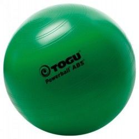Мяч гимнастический TOGU ABS Powerball, 75 см.