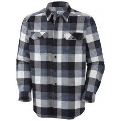 Рубашка Flare Gun Flannel II Long Sleeve