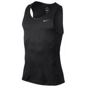 Майка Nike DRI-FIT MILER FUSE TNK