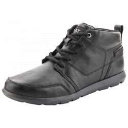Ботинки CAT FLASE MID Mens insulated boots
