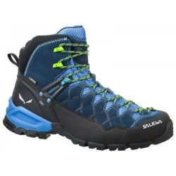 Ботинки Salewa MS ALP TRAINER MID GTX