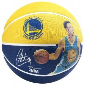 Баскетбольный мяч Spalding STEPHEN CURRY