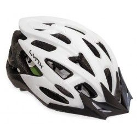 Шлем LYNX Morzine Matt White L(58-61)см