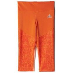 Леггинсы Adidas YG TF 3|4 TIGHT