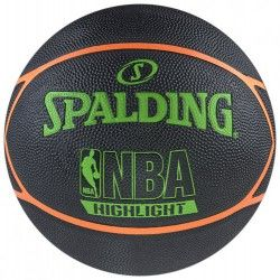 Баскетбольный мяч Spalding Highlight Orange