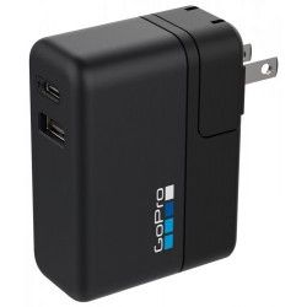 Зарядное устройство GoPro Supercharger (English/Russian/Polish)