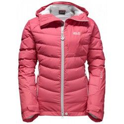 Пуховик Jack Wolfskin ICESHIELD WOMEN