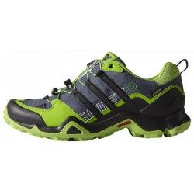 Кроссовки для активного отдыха Adidas TERREX SWIFT R GTX
