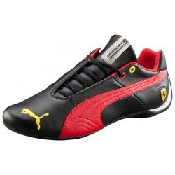 Кроссовки Puma Future Cat Leather SF -10-