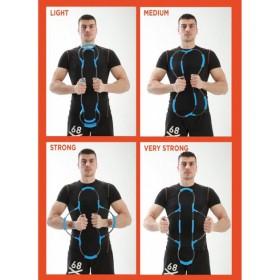 Кроссовки для ходьбы GEL-Fujirockblocker